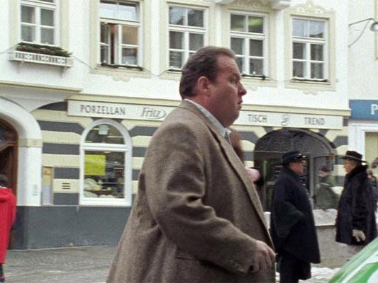 """Aus der Folge 37 """" Zirkusluft"""""""
