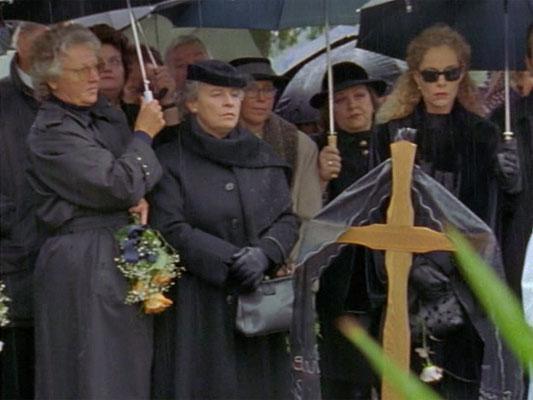 """Aus der Folge 21 """"Einen Orden für den Mörder"""""""