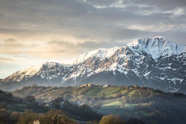 Abruzzo, 2013