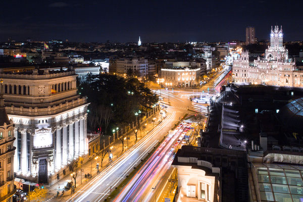 Madrid, 2013