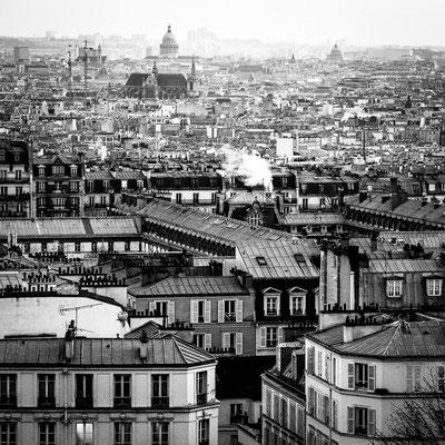 Parigi, 2012