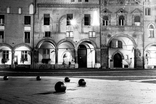 Bologna, 2013