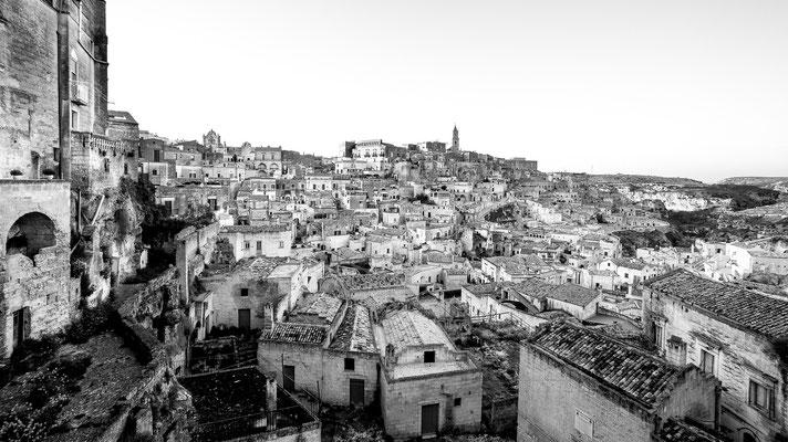 Matera, 2015