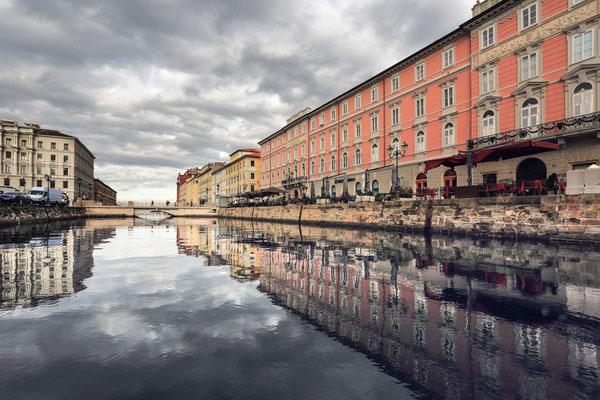 Trieste 2012