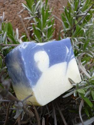 Lavendelcreme