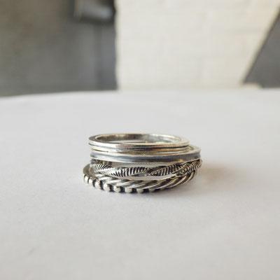 THEFT - narrow ring
