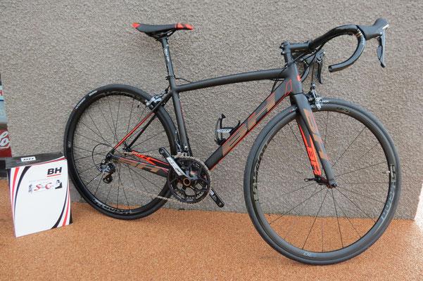 vélo route BH , KTM , cube