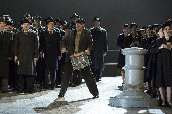 Peter Grimes (Hobbson), Deutsche Oper Berlin                                                                                                             (c)