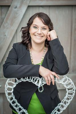 Alexandra Klamand, Weddingplaner – Anvertraut Hochzeitsplanung