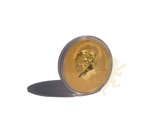 lunar 2 tiger 10 unzen gold #3, adelshaus