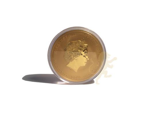 lunar 2 tiger 10 unzen gold #2, adelshaus