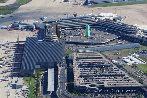 Airport Köln-Bonn