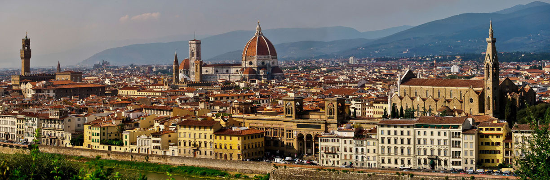 Florenz, Toscana