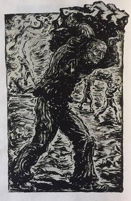 3.  Gefangener im Steinbruch