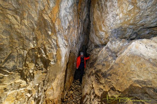 Frauenmauerhöhle von Heinz Toperczer
