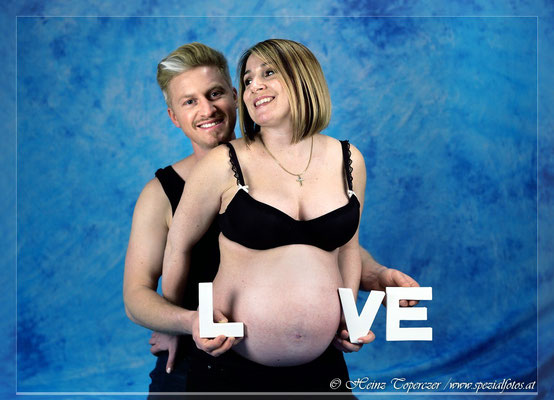 Babybauch Shooting, Schwangerschaftsfotos, Fotos von Schwangerschaft