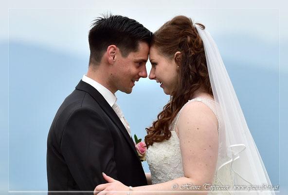 Hochzeitsfotografie Steiermark