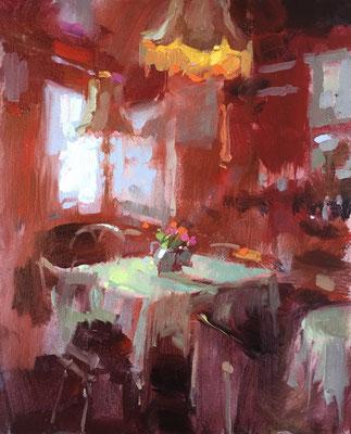 Dottys tearoom (SOLD)