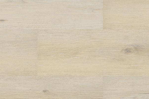 Vinylboden Asteiche weiss