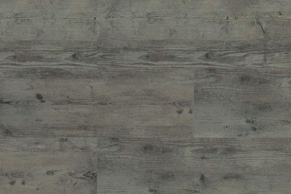 Vinylboden Alte Fichte Grau