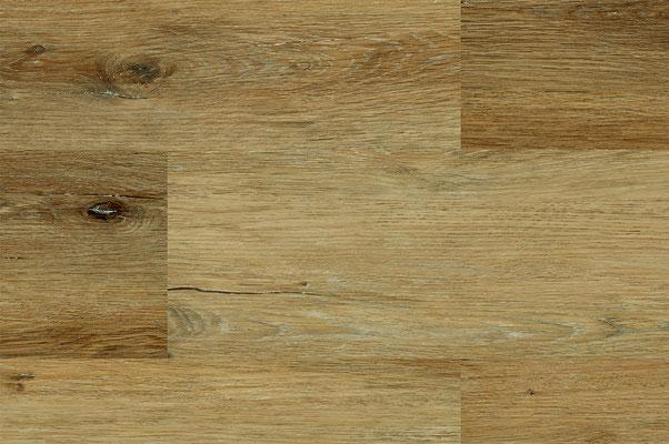 Vinylboden Asteiche gekalkt