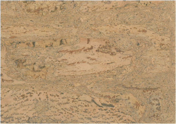 Korkboden Malaga sand