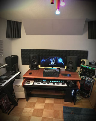 qp0 records - Studiotour 2