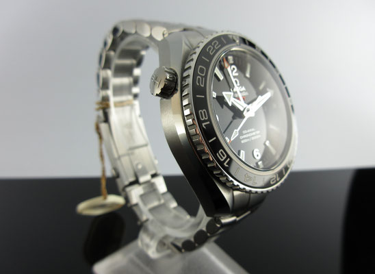 Ocean 44 30 232 Co Axial Gmt Omega Seamaster 22 001 01 Planet wO8nPX0k
