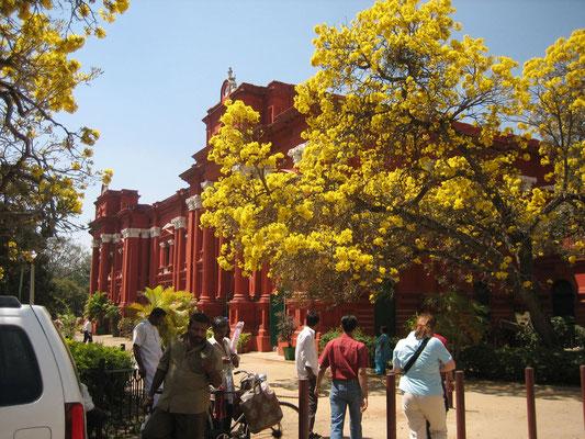 Bangalore Museum