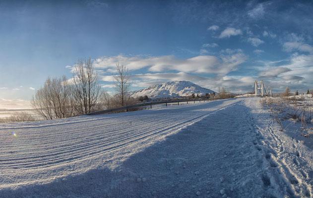 Vulkan Hekla