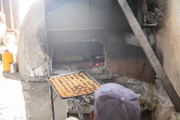 Bäckerei Sao Filipe