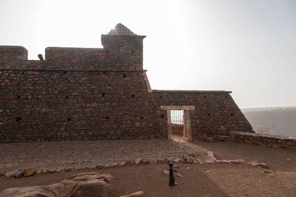 Cidade Velha alte Festung