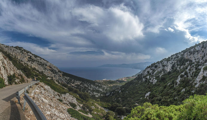 Sardinien Cala Golone