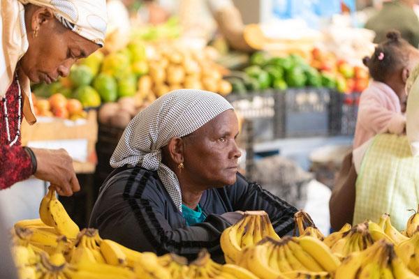 Markt Assomada