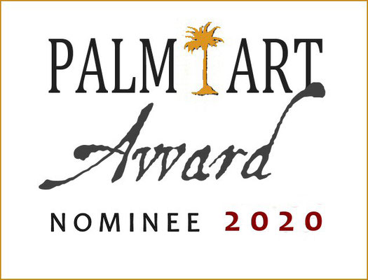 Nominierung : Palm Art Award 2020