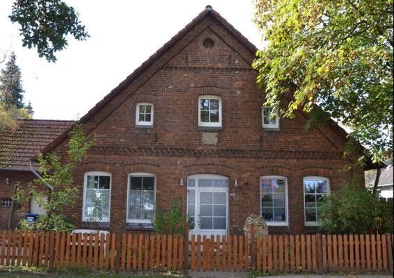 Ein Landhaus....