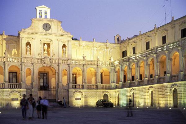 Apulia : festivals