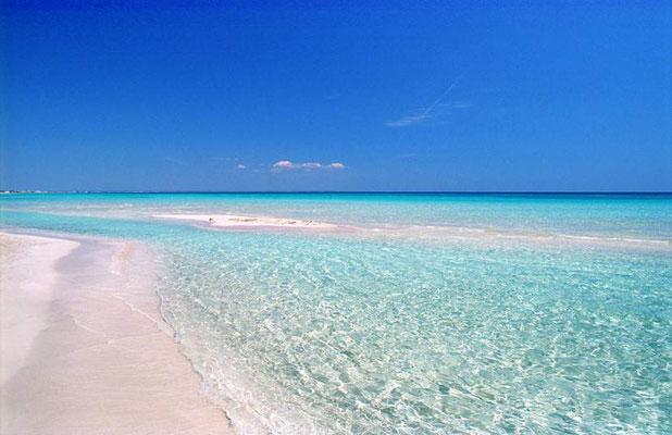 fkk strand italien