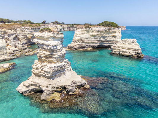 PUGLIA : best places to visit in Italy
