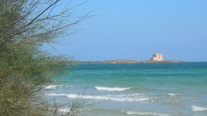 naturist beach apulia close to naturist camping