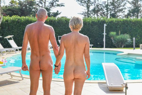 naturismus in Italien