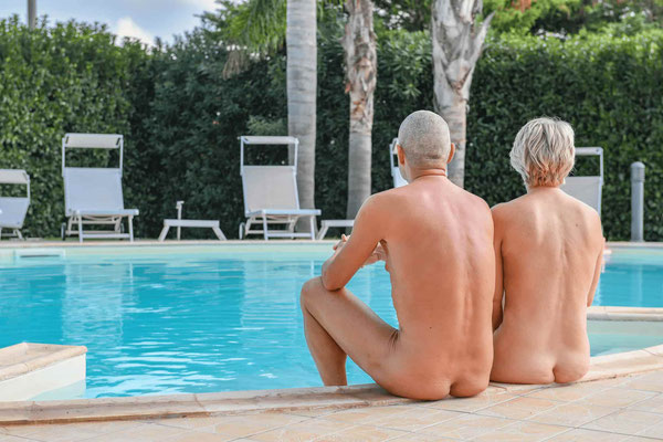 first naturist experience italy