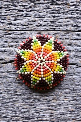 bead concho ビーズコンチョ