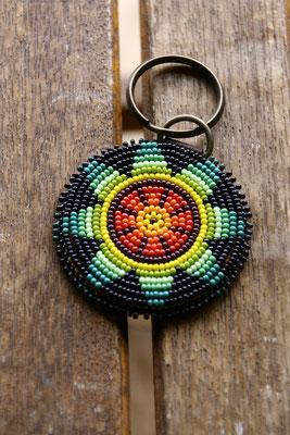 round key ring キーリング