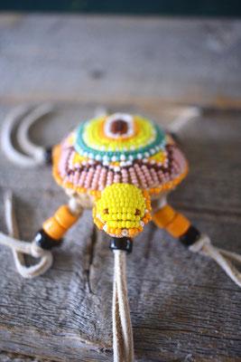 turtle amulet 亀のお守り