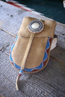 medicine pouch ポーチ