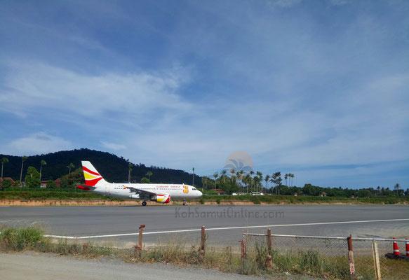 flug thailand