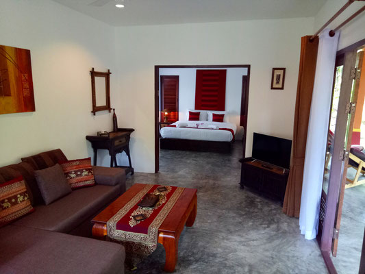Hotels in Maenam Sazana Villa Resort