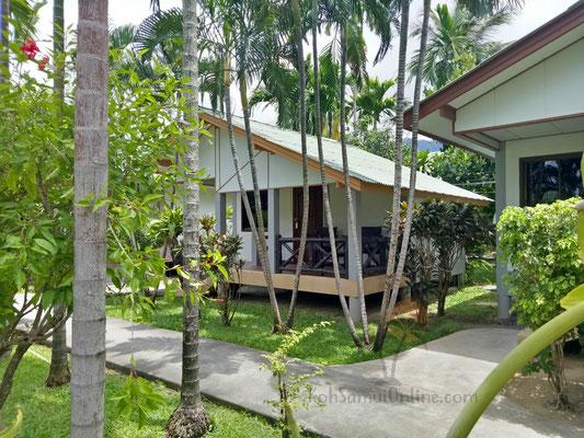 hotels lamai beach Lamai Inn99