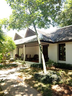 Hotels Koh Samui Lamai Wanta